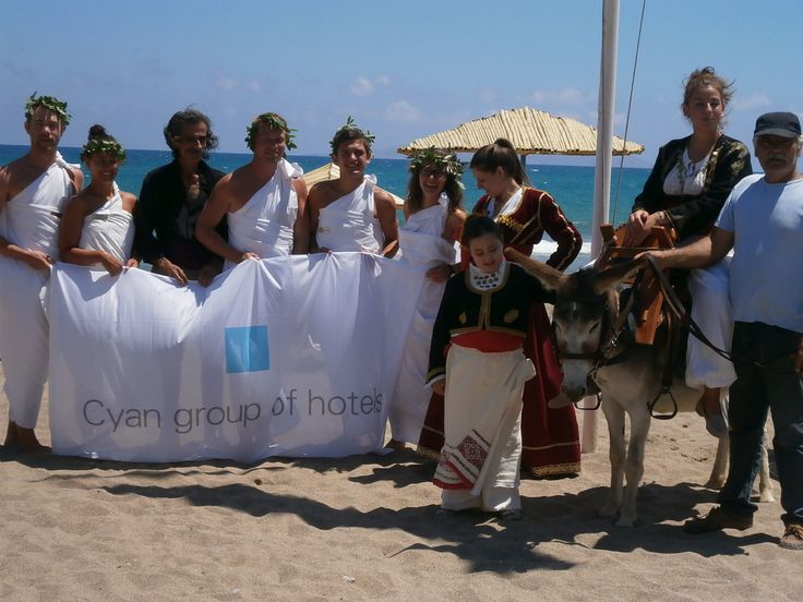 Apollonia Beach Resort & Spa, a member of Cyan Group of Hotels