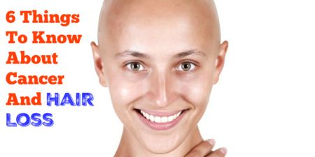 1.	Cancer itself isn't responsible for hair loss (which is also called alopecia). Hair loss is actually caused by certain types of treatments—namely, chemotherapy. Chemo blasts healthy cells as well as cancer cells, including the cells that make hair follicles; however, not everyone with cancer...