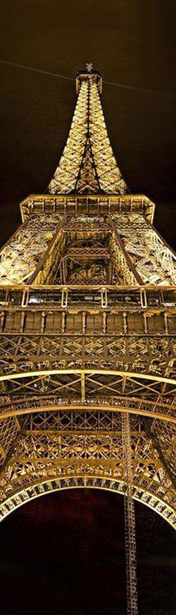 ♥ Eiffel