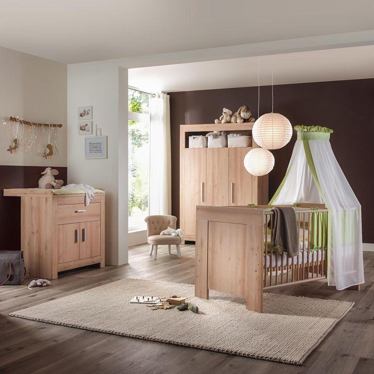 Perfect Babyzimmer Paula von MYBABY