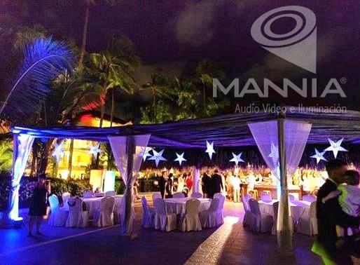 #TengoAntojo de la mejor fiesta. #EventosMannia