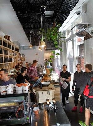 Silo by Joost in Hardware Lane, Melbourne, has installed a Closed Loop composting machine. They are the first ZERO-WASTE restaurant