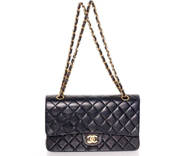 Chanel 2.55. #dreambag