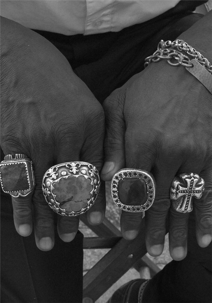 NYC by SARAH & SEBASTIAN jewellery