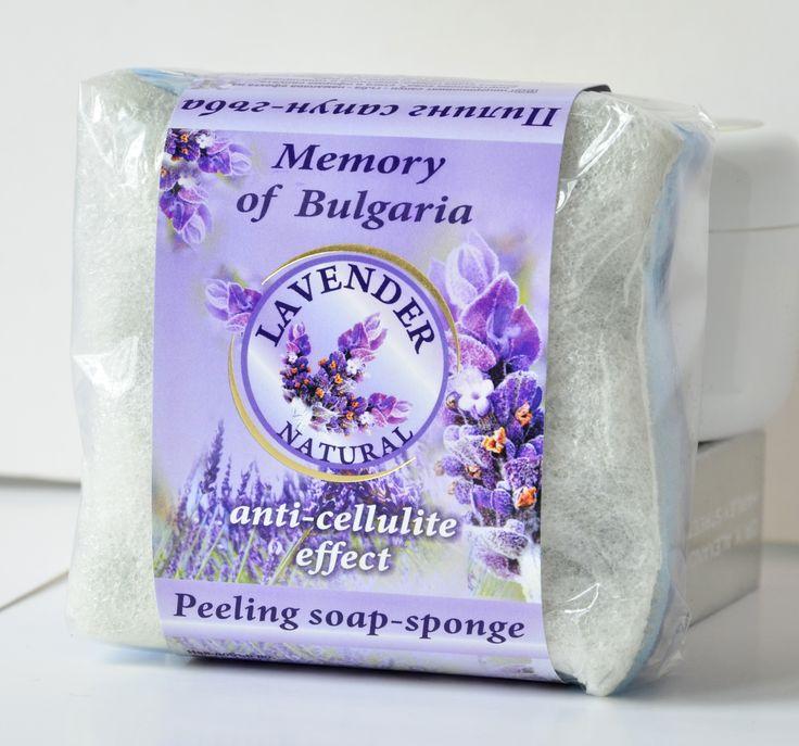savon bulfrech anti cellulite