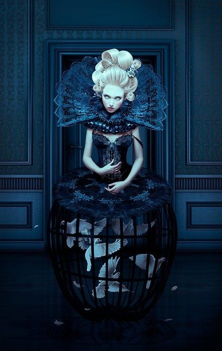 Beautiful.Bizarre Magazine