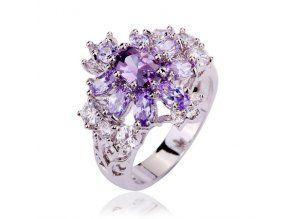 Zásnubný prsteň Queen