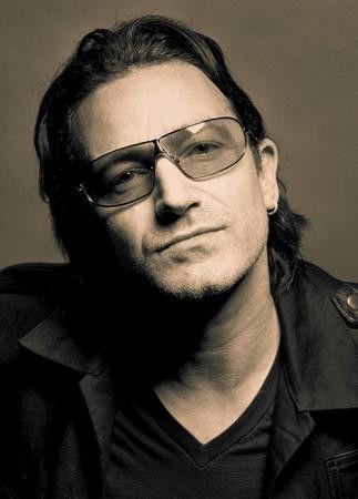 Bono Photo Mug Gourmet Tea Gift Basket