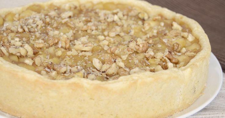 Nagyon szeretjük az almával készült süteményeket, íme egy újabb változat. Hozzávalók 24 cm-es tortaformához A tésztához ...