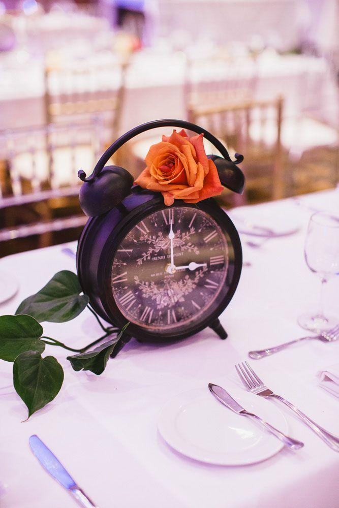 Extravagant Alice In Wonderland Wedding: Rachel U0026 Raymon · Rock N Roll Bride
