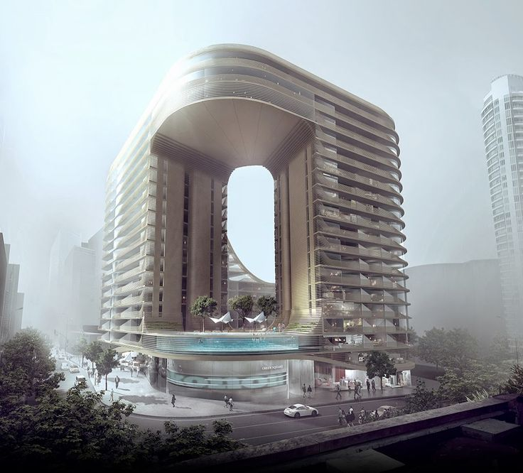 TOP 10 incredible buildings which the world will soon see