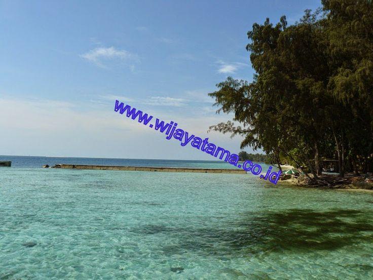 Kumpulau Berita Pulau Seribu: News Pulau Seribu
