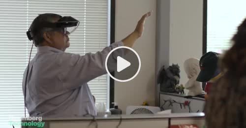 #This #AR #headset #could #replace #your