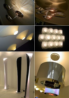 Artemide - Lamps and lighting for upscale interior