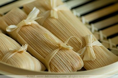 Tamales Recipe - someday will have to take time to try this... :-): Maine Dishes, Mexicans Food, Beef Tamales, Pork Beef, Tamales Recipes, And Or Beef, Andor Beef, Pork Tamaleswhen, Pork Andor