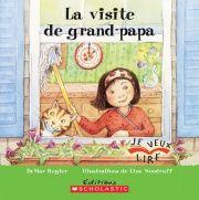 Visite de grand-papa ( La)