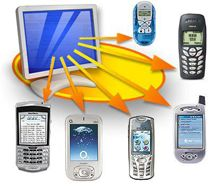 Our services include short messaging services (SMS), Multimedia messaging service (MMS), Bulk SMS, SMS gateway. We offer customized package for small and big organizations that suit to their business needs