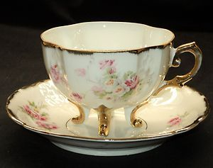 Limoges Cup - maybe I posted this already but it is beautiful enough to post again!!!