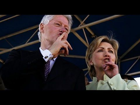 The Bill and Hillary Clinton Complete Body Count (Full Documentary)
