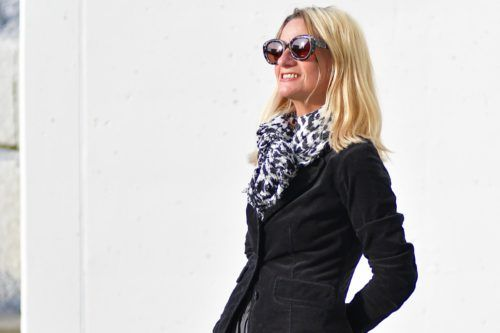 How to Transition Summer Pieces into Fall: Ageless Style Linkup