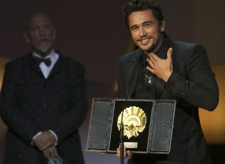 Concha de Oro para James Franco: 'The Disaster Artist' triunfa en San Sebastián