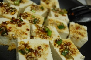 Spicy tofu | Food Inspiration | Pinterest