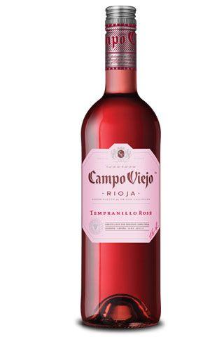 Campo Viejo Tempranillo Rosé