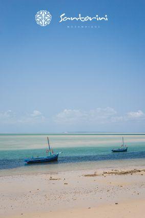 Blue in every hue. #Sea #BlueSkies