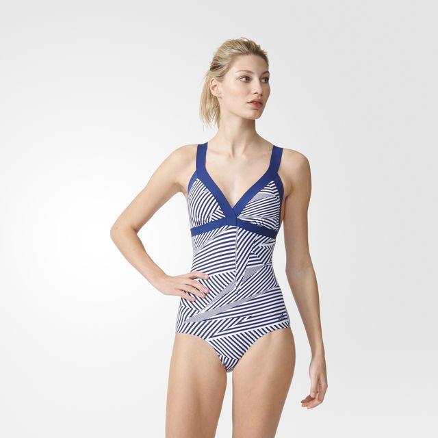 adidas - Infinitex One-Piece Swimsuit