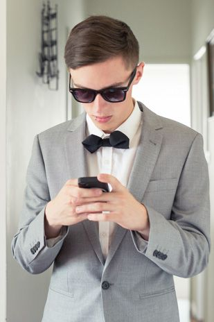 The 25  best Grey suit white shirt ideas on Pinterest | Suit ...