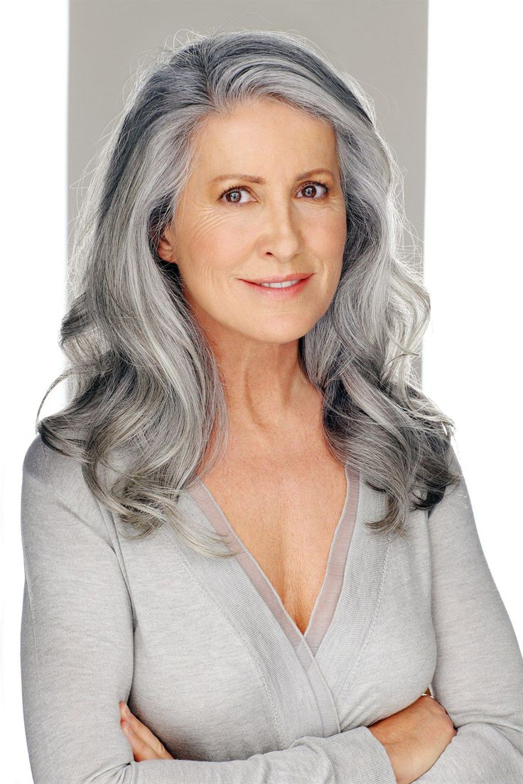 model hair style model g silver foxes tintes de 8077
