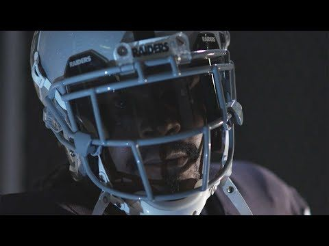 Marshawn Lynch Comes Home feat. Sway Calloway [Raiders.com] - YouTube