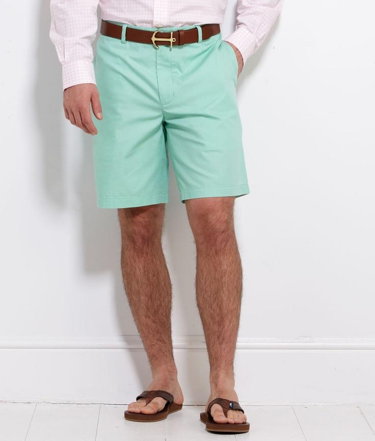 Mens Pastel Shorts