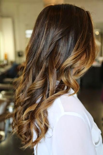 20 Best Summer Hair Color With Highlights | Hairstyles |Hair Ideas |Updos