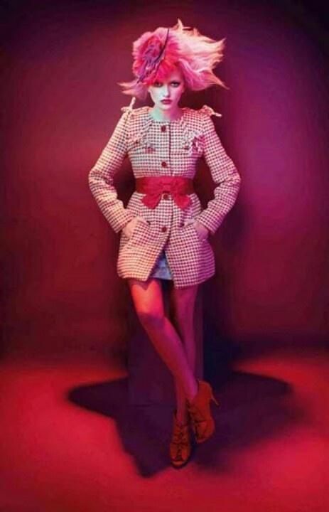 Alanna Hill-Australian Designer
