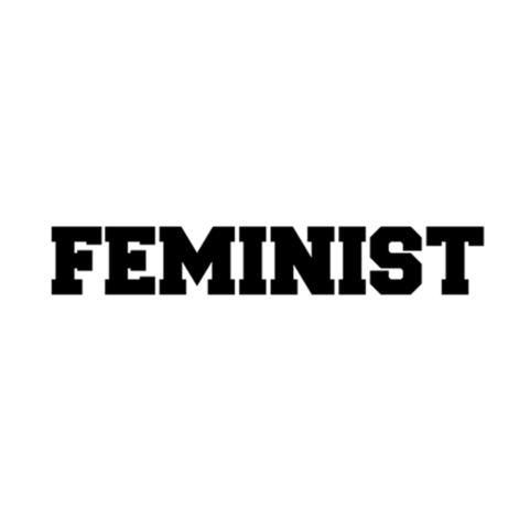 feminist paper ideas