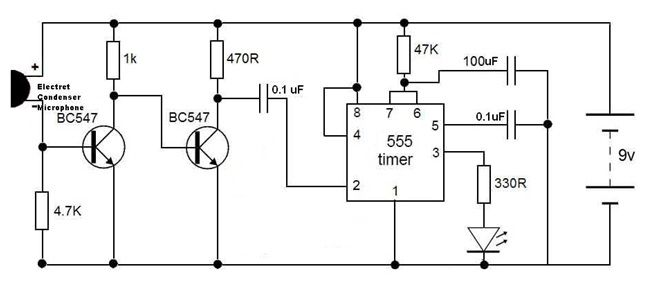 tags circuit on off timer timer