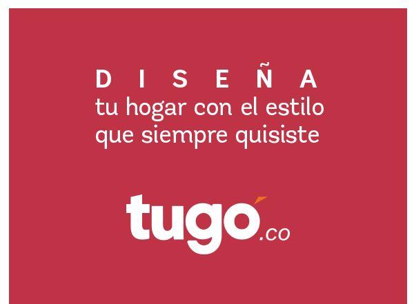 Copy para la tienda virtual de muebles Tugó