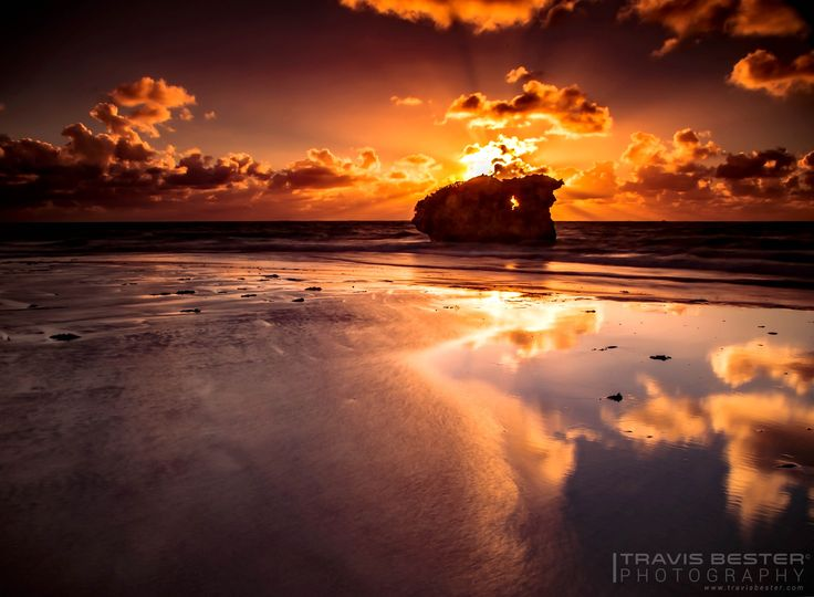 Two Rocks by Travis Bester on 500px