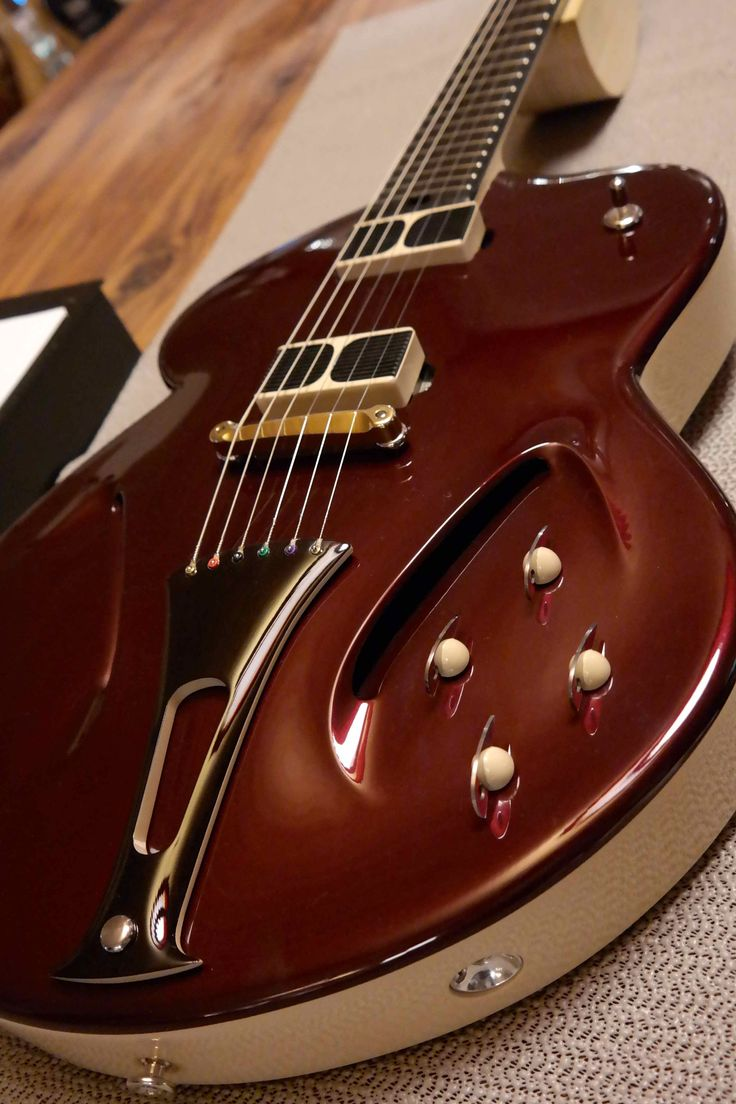 Image result for tao guitars