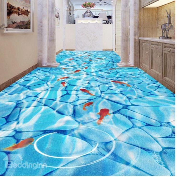91 Best 3D Floor Art Images On Pinterest 3d