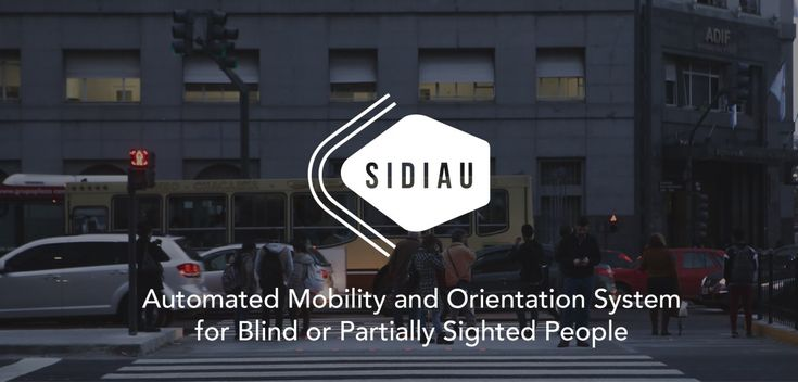 SIDIAU- Automated Mobility and Orientation System for Blind or Partially Sighted People - https://www.designideas.pics/sidiau-automated-mobility-and-orientation-system-for-blind-or-partially-sighted-people/