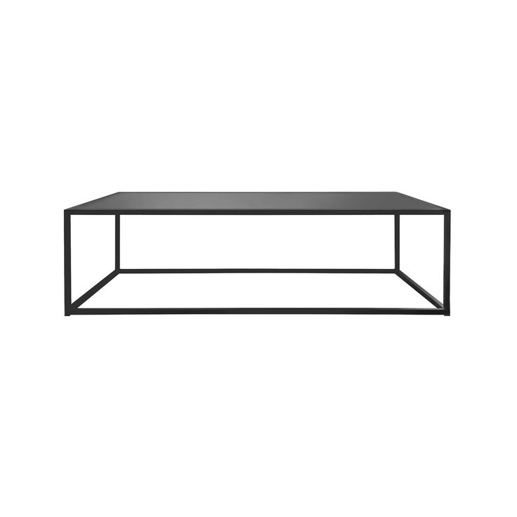 This coffee table can be customized to your requirements. The mild steel frame can be coated in any epoxy colour listed. Made for you in 6 to 8 weeks if sold out.