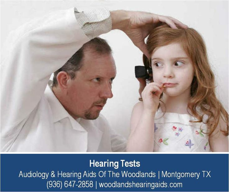 17 Best images about Hearing Tests Montgomery TX on Pinterest ...