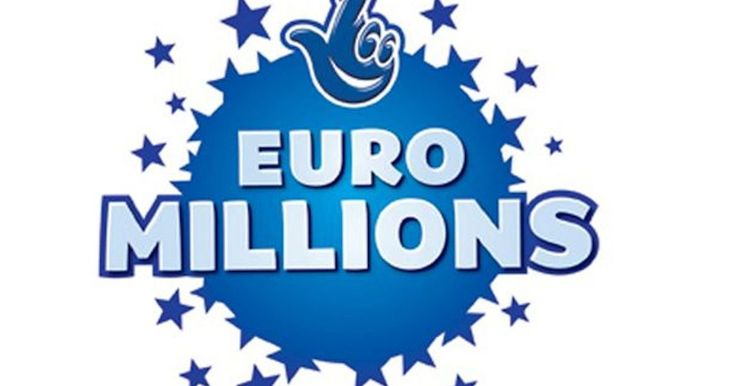 TUESDAY EUROMILLIONS LOTTERY RESULTS / WINNING NUMBERS – DRAW 961, 06 DECEMBER 2016 - http://www.theleader.info/2016/12/06/tuesday-euromillions-lottery-results-winning-numbers-draw-961-06-december-2016/