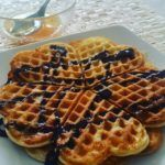 Hungarian Waffles - Hungarian Cookbook