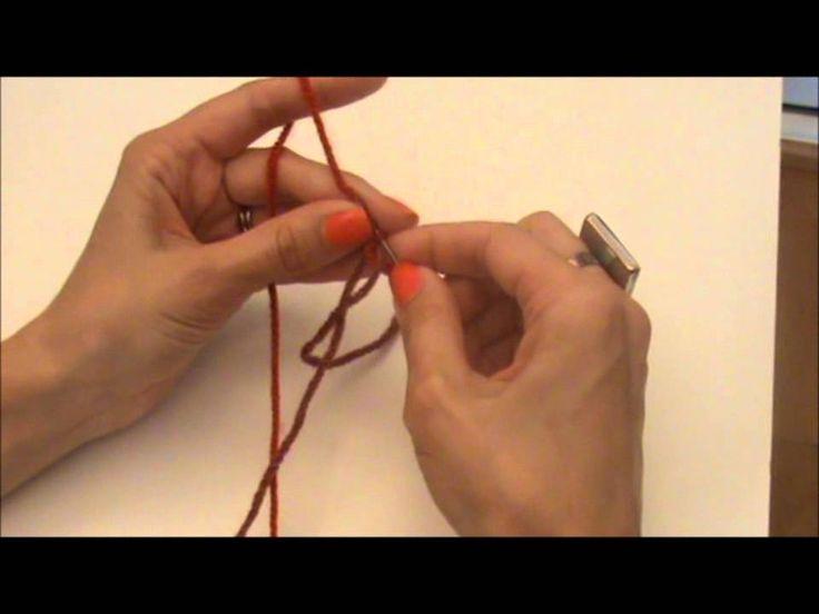 1000 id es sur le th me crochet russe sur pinterest tutoriel pour le crochet crochet et - Changer de couleur tricot ...