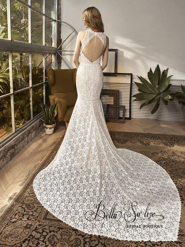 We are so excited to introduce our brand new Beautiful by Enzoani 2017 & 2018 bridal range. Fresh off the runway! Ready to make dreams come true. This range offers the latest trends with exquisite lace and endless detailing. We also offer hiring options. Contact us to book your exclusive wedding dress fitting Bella Su'lize Bridal Boutique, based in Pretoria. 0835367117 info@bellasulize.co.za www.bellasulize.co.za