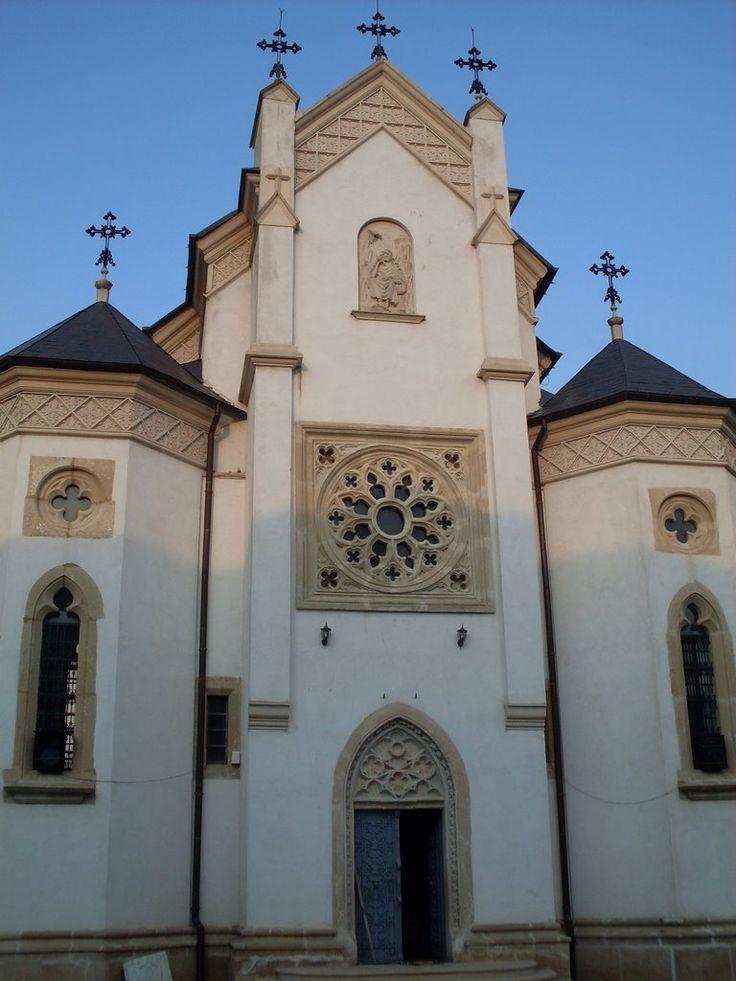 Floresti, Manastirea Floresti