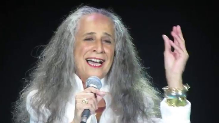 Maria Bethânia - Agradecimentos Carcará / Vento de Lá - Show de Verão da Mangueira - SP - 27/01/2016